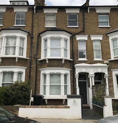 Basement At 110 Mansfield Road, Gospel Oak, London NW3