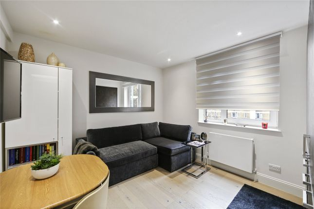 Thumbnail Flat for sale in Chelsea Cloisters, Sloane Avenue, London