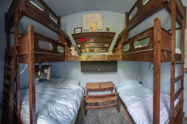 Bedroom 3 of Bath House West Hill Road, St. Leonards-On-Sea, East Sussex. TN38
