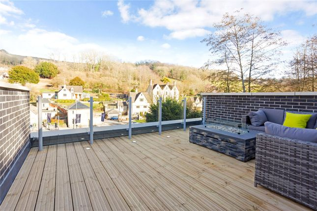 Thumbnail End terrace house for sale in Rooksmoor Mills, Stroud, Gloucestershire