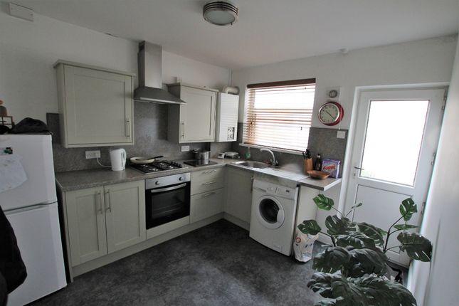 Thumbnail Terraced house to rent in Hirwaun Road, Trecynon, Aberdare