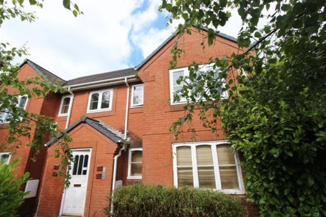 Thumbnail Flat for sale in Greenwood Avenue, Rownhams, Southampton