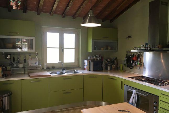 Kitchen of Orentano, Bientina, Pisa, Tuscany, Italy