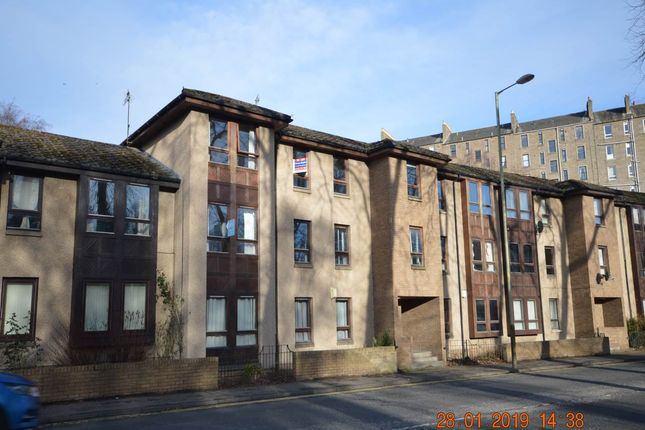 External of Lochee Road, Dundee DD2