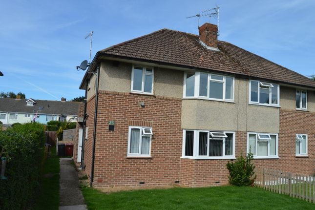 Thumbnail Flat to rent in Woodfield Park Road, Emsworth
