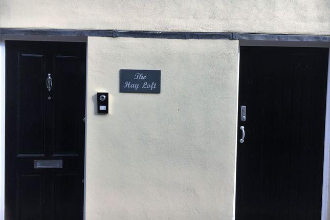Thumbnail Duplex to rent in North Street, Sudbury