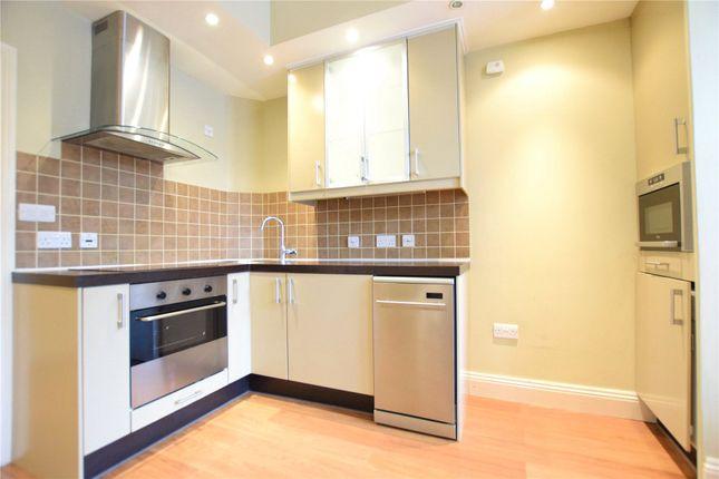 Kitchen of Carnarvon Road, Reading, Berkshire RG1