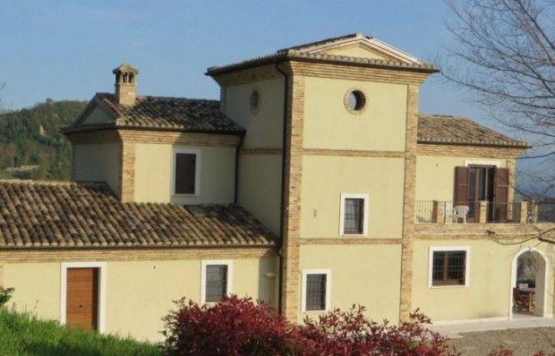 Thumbnail Detached house for sale in Atri, Teramo, Abruzzo