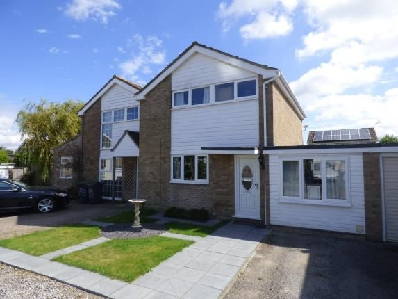 Thumbnail Property for sale in Sidlesham Close, Hayling Island