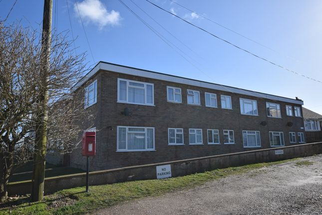 Front of Coast Road, Pevensey Bay BN24
