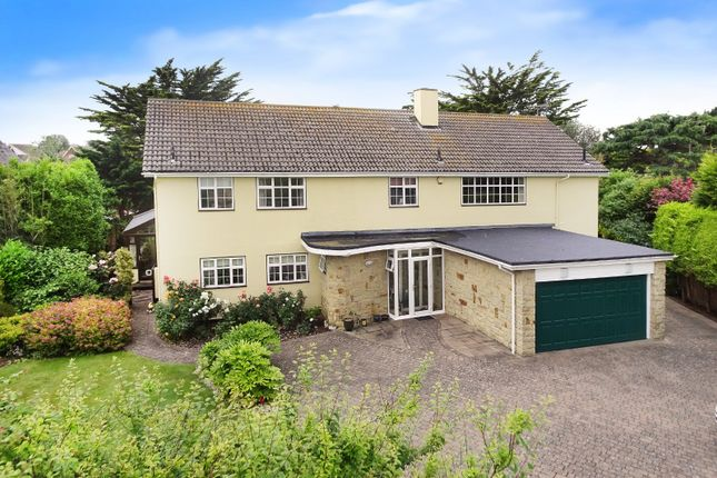 Thumbnail Detached house for sale in Angmering Lane, Willowhayne, East Preston, West Sussex