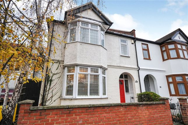 Thumbnail Semi-detached house for sale in Langdon Road, Bromley, Kent