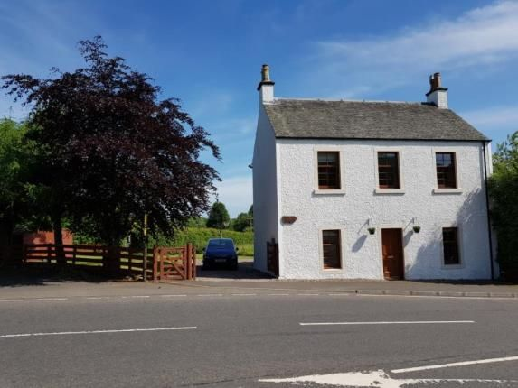 Thumbnail Detached house for sale in Yetts Of Muckhart, Dollar, Clackmannanshire