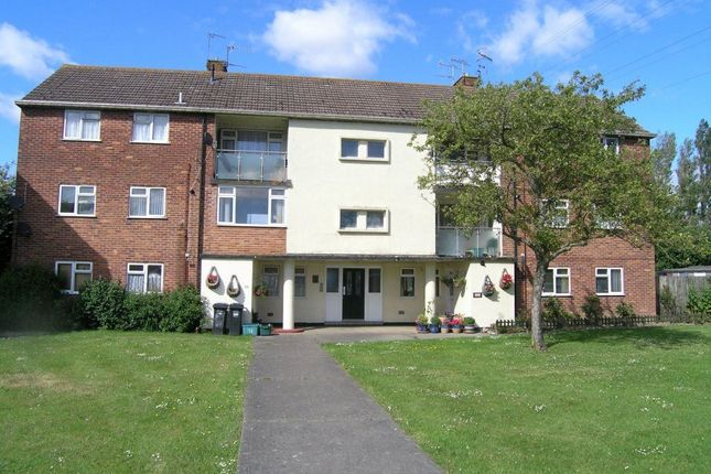 Thumbnail Flat to rent in Williton Crescent, Weston-Super-Mare