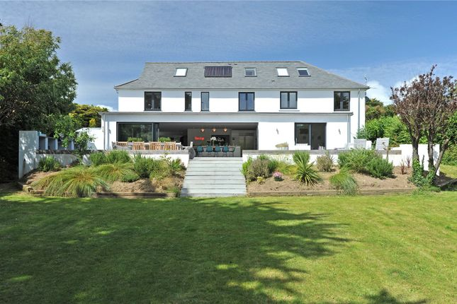 Thumbnail Detached house for sale in Moor Lane, Croyde, Braunton, Devon