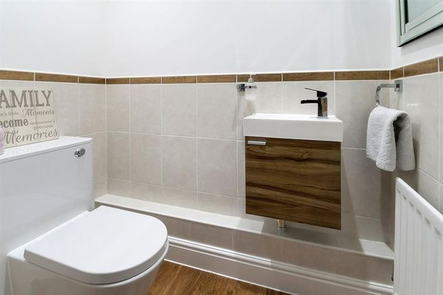New Cloakroom of Discovery Drive, Kings Hill, West Malling, Kent ME19