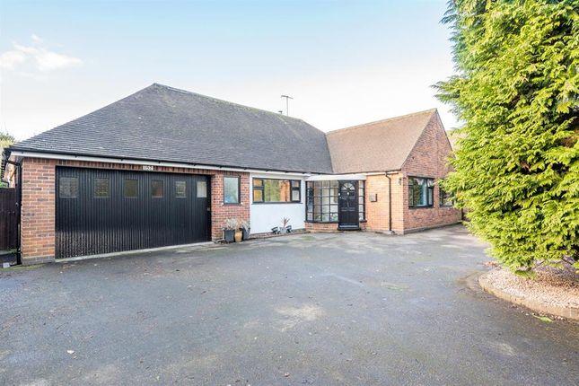 Thumbnail Detached house for sale in Norton Road, Stourbridge