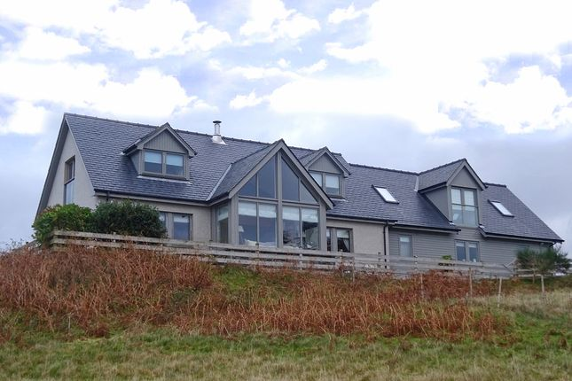 Thumbnail Detached house for sale in Glenancross, Morar