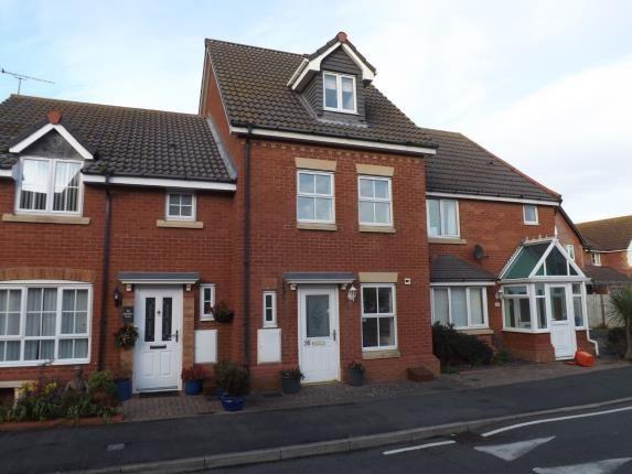 Thumbnail Terraced house for sale in Rhodfa Wyn, Prestatyn, Denbighshire