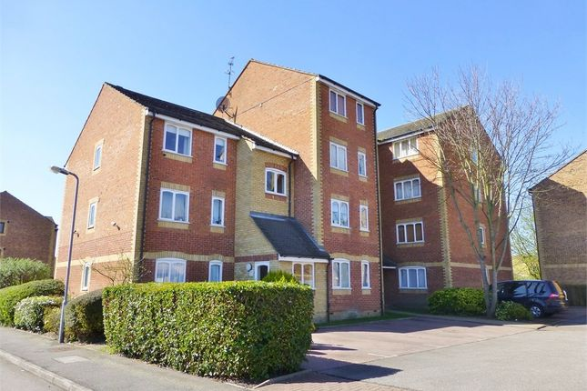 Studio to rent in Burket Close, Norwood Green, Southall UB2