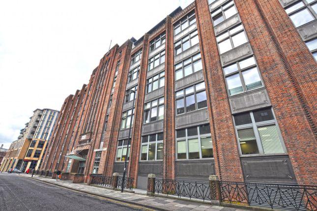 Thumbnail Flat for sale in Waterloo Street, Newcastle Upon Tyne
