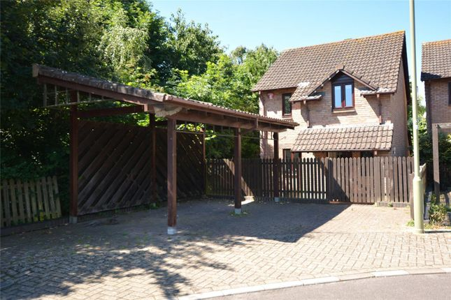 3 bed detached house for sale in Bramble Walk, Lymington, Hampshire