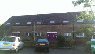 Thumbnail Flat to rent in Iveagh Court, Exeter