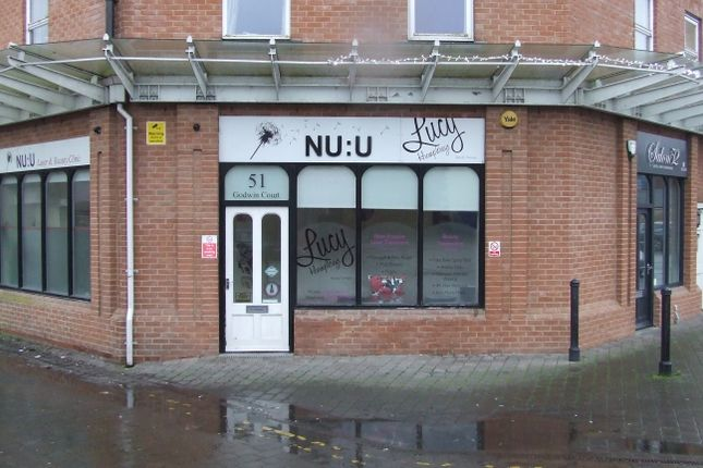 Thumbnail Retail premises to let in Godwin Court, Swindon