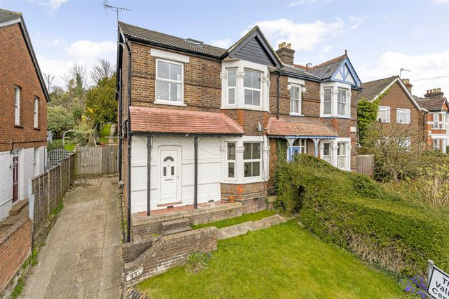 Thumbnail Property for sale in Totteridge Road, High Wycombe