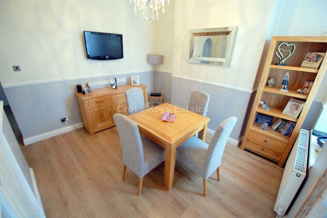 Dining Room of Fleet Street, Keyham, Plymouth PL2