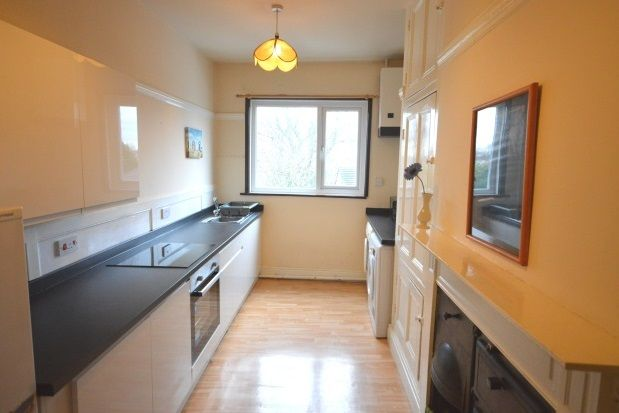 3 bed flat to rent in Ecclesall Road South, Banner Cross