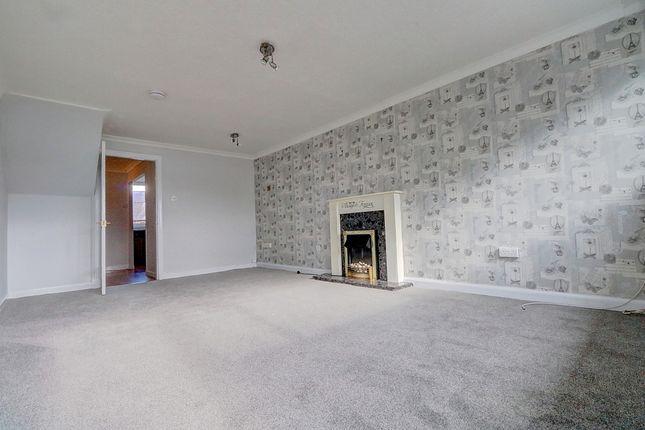 Living Room of St. Michael Street, Dumfries DG1