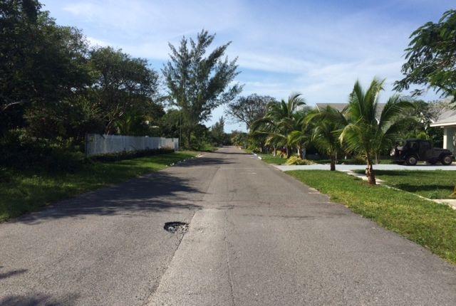Land for sale in Westridge Estates, Nassau/New Providence, The Bahamas