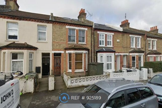 Thumbnail Terraced house to rent in Wingford Road, London