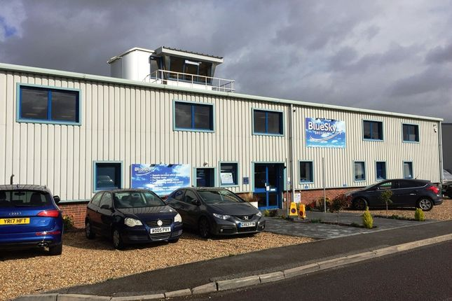 Thumbnail Office to let in Blue Sky, Cecil Pashley Way, Shoreham-By-Sea