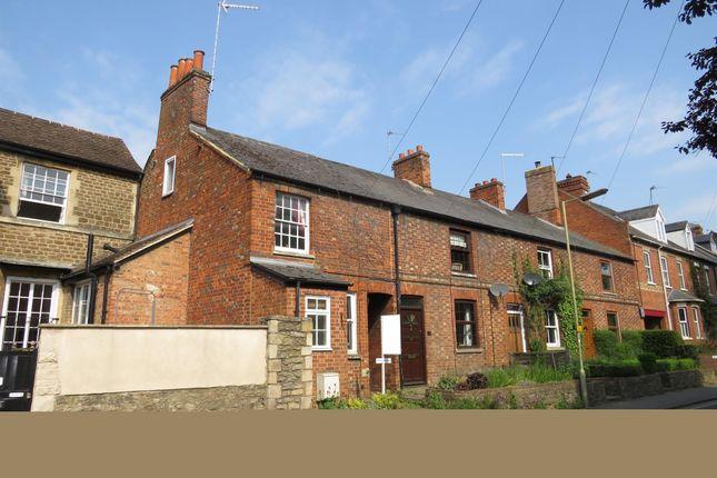 Thumbnail Duplex to rent in Spring Road, Abingdon