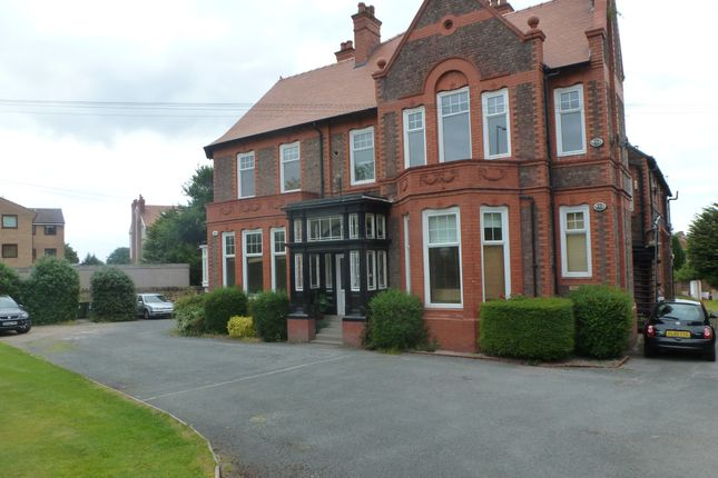 Thumbnail Flat to rent in Bidston Road, Flat 1, Oxton, Wirral