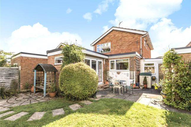 Thumbnail Detached house for sale in Chequers End, Winslow, Buckingham
