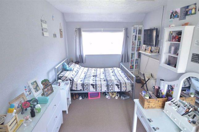 Bedroom of Elan Road, South Ockendon, Essex RM15