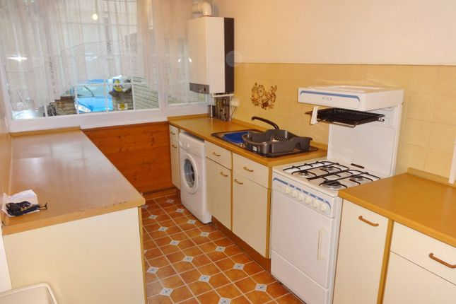 Thumbnail Terraced house to rent in Barchester Close, Cowley, Uxbridge