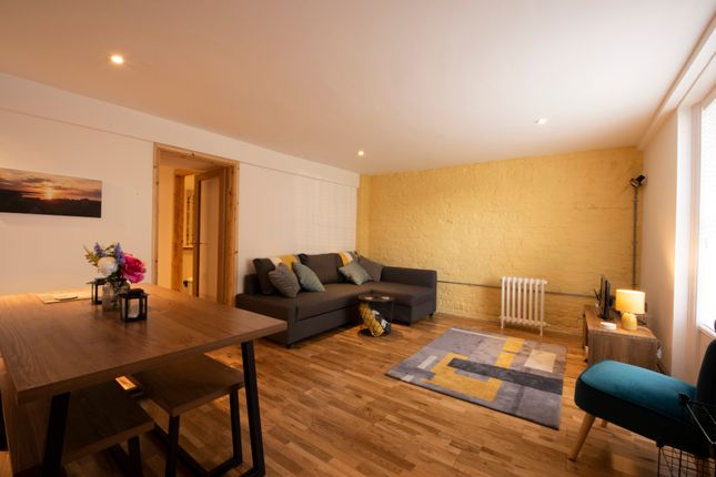 Thumbnail Flat to rent in Trinity Square, Margate