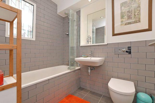 Bathroom of Bakers Yard, Kelham Island, Sheffield S3