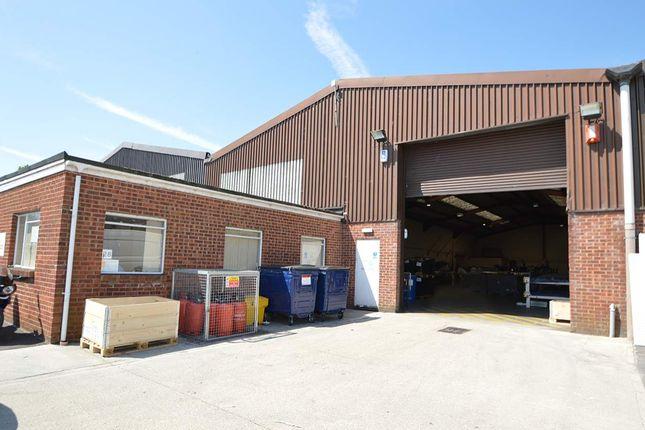Thumbnail Warehouse to let in Unit 28, Haviland Road, Wimborne
