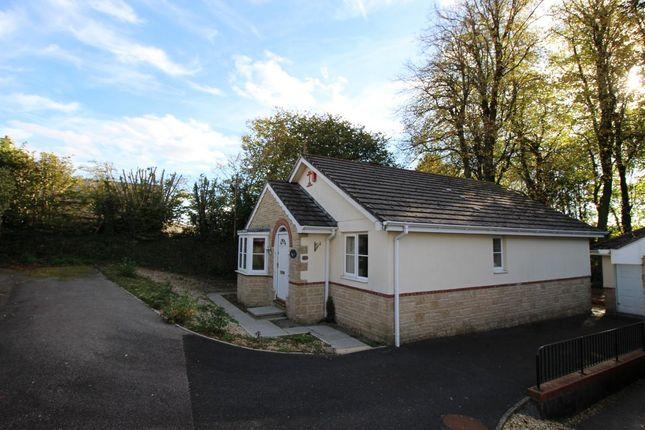 2 bed detached bungalow for sale in Woodfield Crescent, Ivybridge