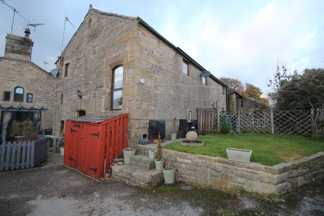 Thumbnail Property for sale in Barnside Lane, Hepworth, Holmfirth