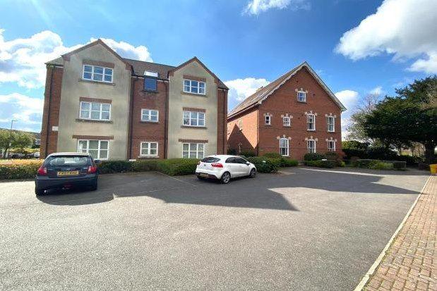 Thumbnail Flat to rent in Weland Court, Birmingham