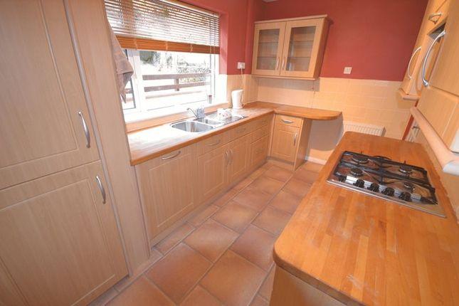 Thumbnail Property to rent in Hafod Cwnin, Carmarthen