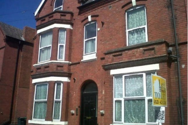 Thumbnail Flat to rent in Beeches Road, West Bromwich, West-Midlands