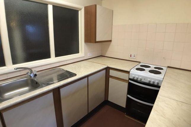 Kitchen of Dunkley Court, Helvellyn Street, Keswick CA12
