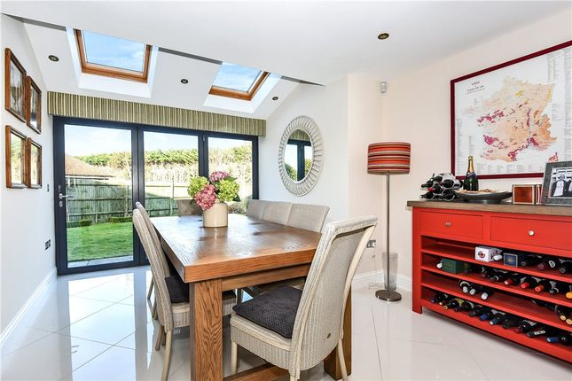 Dining Area of Cranbourne Hall, Drift Road, Winkfield SL4
